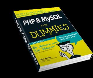 PHP y MYSQL para Dummies, Janet Valade (Segunda Edición)