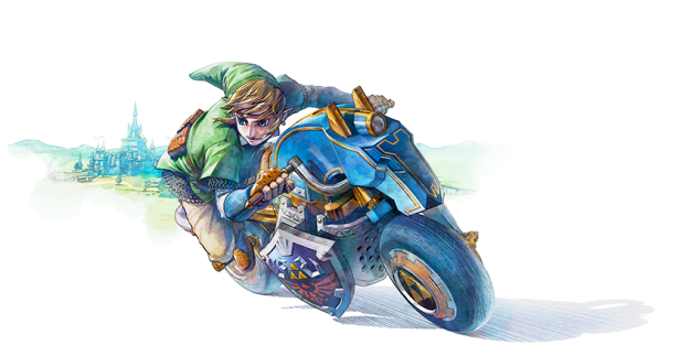 Master-Cycle